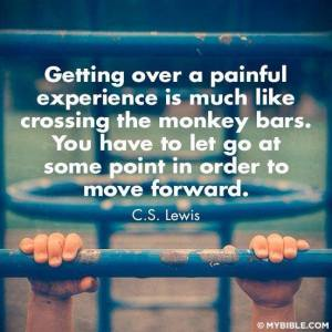 !Pain:Monkey Bar:CSLewis