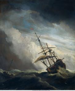 *Ship