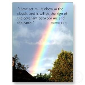 *Rainbow