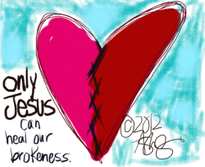 *Broken Heart