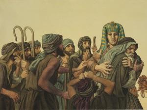*Joseph