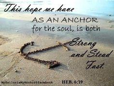 *anchor