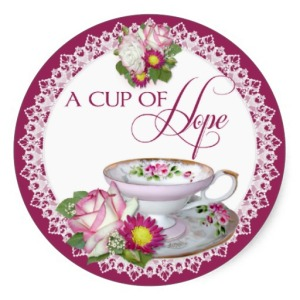 *Cup of Hope